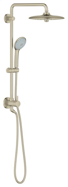Retrofit System 260 Shower System