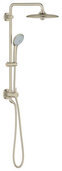 Retrofit System 260 Shower System