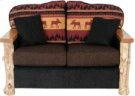 8102 Loveseat Product Image