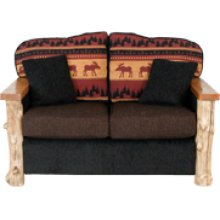 8102 Loveseat