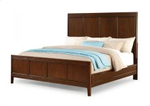 Sterling Queen Panel Bed