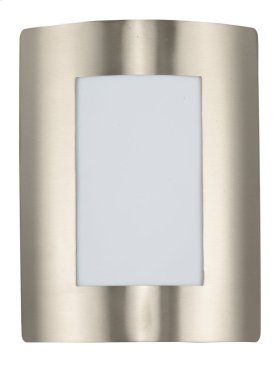 View EE 1-Light Wall Sconce