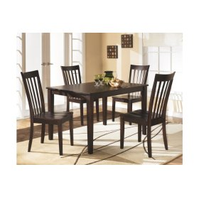 Hyland RECT DRM Table Set 5/CN