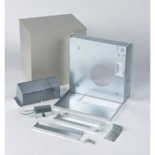 GE® Outdoor Remote Installation Kit