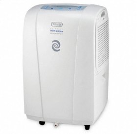 40-PINT DEHUMIDIFIER WITH PUMP