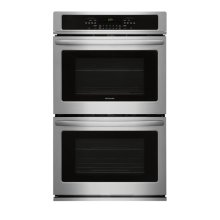 Scratch & Dent  Frigidaire 30'' Double Electric Wall Oven