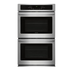 30'' Double Electric Wall Oven - STAINLESS STEEL