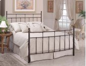 Providence Queen Headboard and Footboard Set