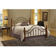 San Marco Full/queen Headboard