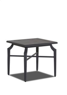 Mirage Rectangular End Table
