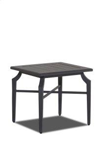 Mirage Rectangular End Table