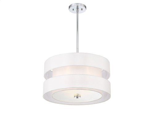 Chilton 3 Light Pendant