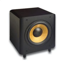 """7000 Series 12"""" Amplified Sub-Woofer"""