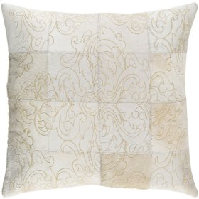 """Sophisticate SII-001 20"""" x 20"""" Pillow Shell Only"""