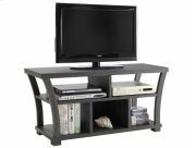 Draper Grey TV Stand Product Image