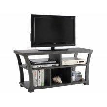 Draper Grey TV Stand