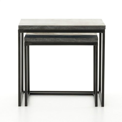 Harlow Nesting End Tables