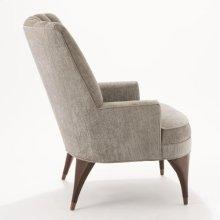 Duncan Chair-Silversmith