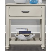 1 Drawer Night Table Product Image
