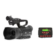 GY-HM250SP SPORTS PRODUCTION CAMCORDER / SCOREBOT PACKAGE
