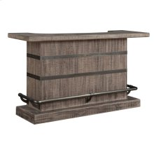 Bar-reclaimed Pine-su