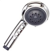 Chrome Nourish® 3 Function Hand Held Shower Wand 2.5gpm Max Flow