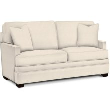 Bradbury Customizable Loveseat