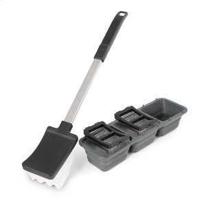 Broil KingIce Grill Brush