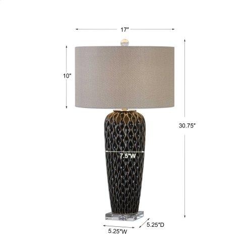 Patras Table Lamp