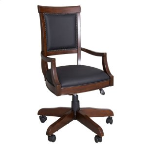 LIBERTY FURNITURE INDUSTRIESJr Executive Desk Chair (RTA)