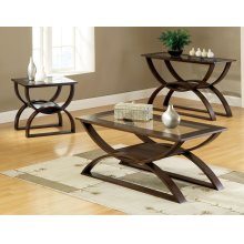 """Dylan End Table,24"""" x 22"""" x 24"""""""