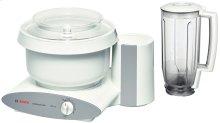 MUM6N11UC Universal Plus Kitchen Machine - white