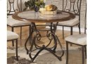 Hopstand - Brown Dining Room Table Product Image