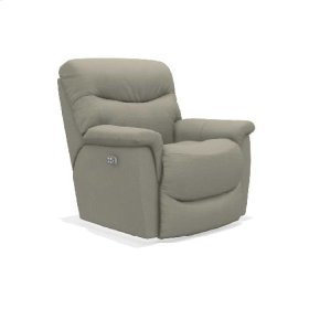 James Power Wall Recliner