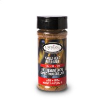 Louisiana Grills Spices & Rubs - 5 oz Sweet Heat Rub & Grill