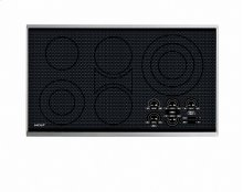 "36"" Electric Cooktop - Framed"
