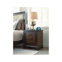 Wildfire Nightstand