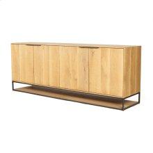 Sands Sideboard - White Oak