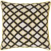 "Omo OMO-003 18"" x 18"" Pillow Shell with Polyester Insert"