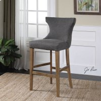 Gamlin, Bar Stool Product Image