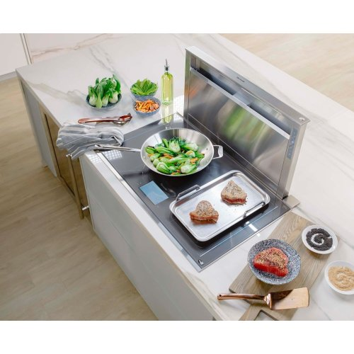 30-Inch Masterpiece® Downdraft