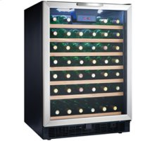 Danby Designer 50 Bottle Wine Cooler