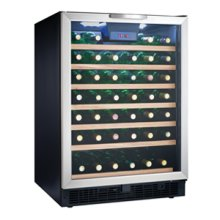 Danby Designer 50 Bottle Wine Cooler