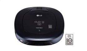 LG HOM-BOT Turbo+ Robotic Smart wi-fi Enabled Vacuum