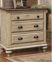 CF-2300 Bedroom - Nightstand - Sunset Trading Product Image