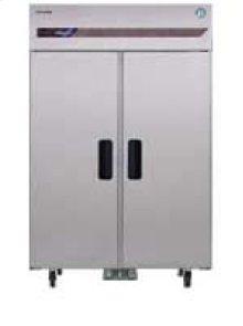 FH2-AAC SafeTemp® Freezer Series