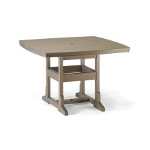 """42""""X42"""" Dining Table"""