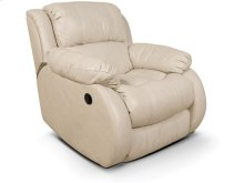 Litton Swivel Gliding Recliner 201070L