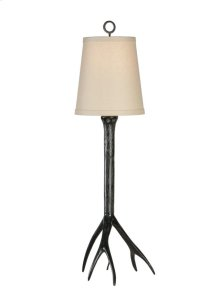 Big Buck Lamp