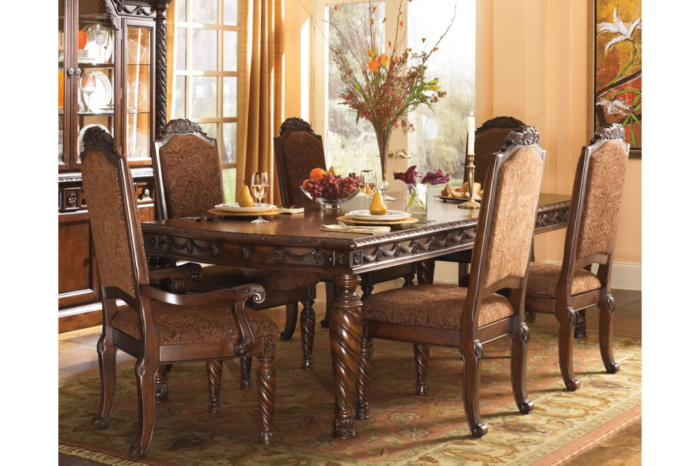 D55335 Ashley Furniture ASHLEY MILLENNIUM RECT Dining Room ...